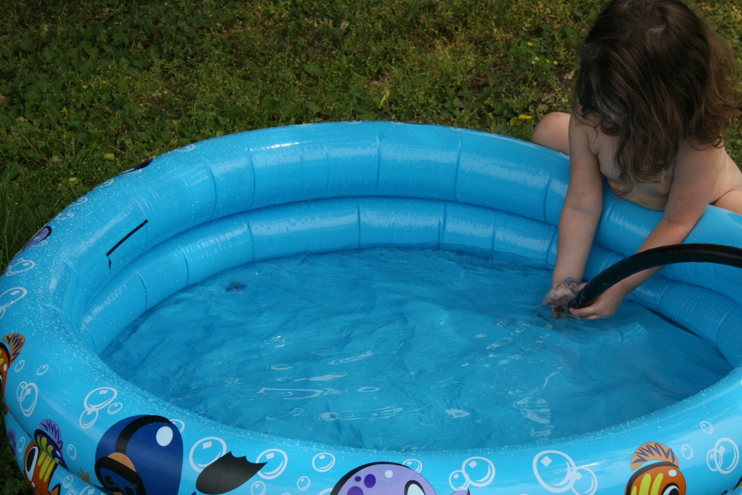 nudism swimmingpool $1.49 at the end of summer last year. Worth every penny!