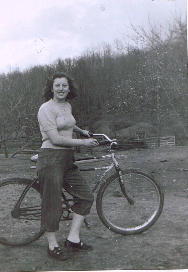 Mildred 1951