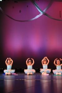 The Joy of Dance