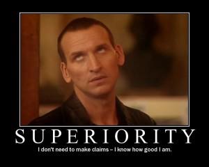 superiority 2