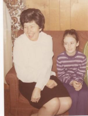 Mom 1970-72